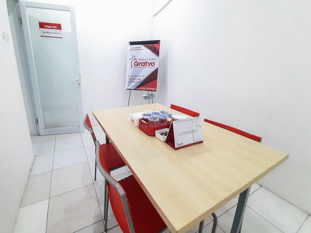 Sewa Coworking Space di Surabaya, Jawa Timur